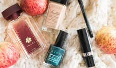 Get cozy for Fall with Avon makeup. Go for a richer foundation, bolder lip, darker nail & a spicy scent as the weather cools down. #AvonRep