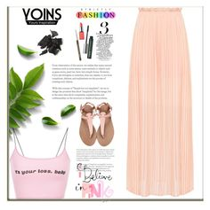 """""""Yoins XXIX/28"""" by s-o-polyvore ❤ liked on Polyvore featuring Clinique, yoins, yoinscollection and loveyoins"""