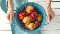 Co s padanými jablíčky? Ale, Fruit, Food, Basket, Compost, Ale Beer, Essen, Meals, Yemek