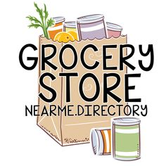 Checking out this website for finding grocery stores, like I already don't know where my grocery store is... well I guess it can come in handy if find myself in a foreign land and I need to buy bread fast or something...
