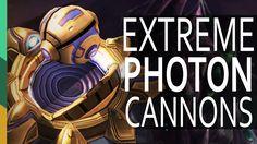 StarCraft 2 LOTV: Extreme Protoss Proxy Photon Cannon (ZvP) #games #Starcraft #Starcraft2 #SC2 #gamingnews #blizzard