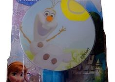 Tophatter : Items For Sale  Close Disney FROZEN OLAF NIGHT LIGHT LIGHTS Boys & Girls