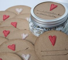Cute ideas for wedding favors.