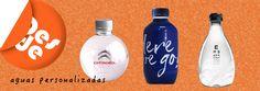 DESDE SL - MERCHANDISING - REGALO DE EMPRESA  Personalizamos botellas de agua con tu logo. Marca la diferencia y ten una botella de agua propia...  www.desdesl.es