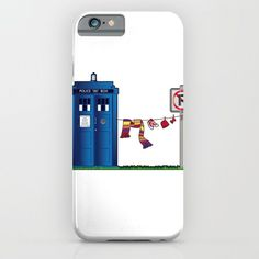 Doctor Who Phone Cases | POPSUGAR Tech