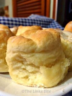 I have lost count of the number of times I have used this easy scone recipe - they are just delicious!