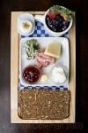 Broder - Swedish restaurant in Southeast Portland, on Clinton Lefse, Aquavit, aebleskivers, lingonberry jam, Swedish pancakes with lemon curd. Try it for breakfast (not on weekend or you'll have a long wait). Serve lunch and dinner, also.