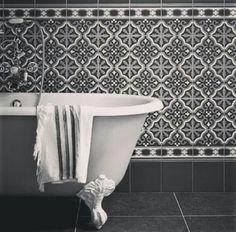 Bathtub. . .