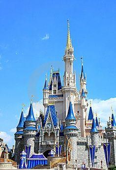 Walt Disney World - Click image to find more Travel Pinterest pins
