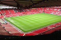 Overnight Stay & Man Utd Ticket
