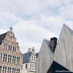 #rooftops #gent #ghent #visitgent #ghentcity #historic #city #centre #guardiancities #guardiantravelsnaps #wanderlust #travel #travelgram #belgium #igbelgium #visitflanders #flanders #vsco #vscocam #lonelyplanet