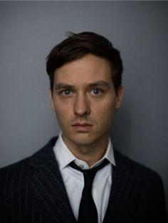Matthias Ziegler soothing shade Tom Schilling- Actor