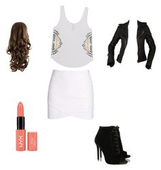 """""""Untitled #18"""" by averyvalclaunch on Polyvore"""