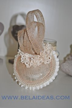 tocado mod.perla www.belaideas.com