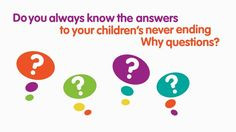Whyzz parents raise wise kids! Great explanation texts for younger students