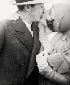 The love of Norma Shearer & Irving Thalberg