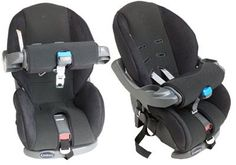 convertible that pulls over the head car seats - Google Search