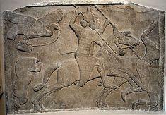 Nimrud - Wikipedia