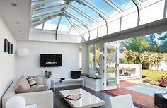 conservatory ideas interiors - Google Search