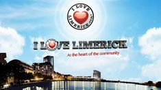 Life as an I Love Limerick Correspondent Lynch, Studying, Opportunity, Ireland, Believe, University, Let It Be, My Love, Pictures