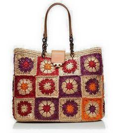 BAG - Crochet