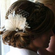 Bridal Hair 2012