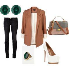 perfect date night outfit :)