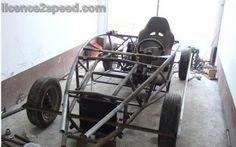 Licence to Speed - A Malaysian Automotive Blog: Ariel Atom : Custom DIY, only in China!