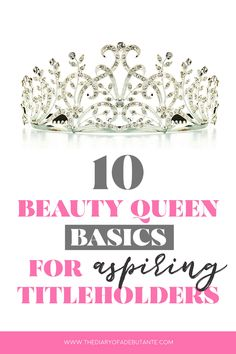 Have questions about pageant coaching or beauty queen hacks? Looking for general tips for pageant be Beauty Pageant Questions, Pageant Interview Questions, Teen Pageant, Pageant Tips, Beauty Queen Tips, Beauty Queens, Pageant Makeup, Pageant Hair, Miss Florida