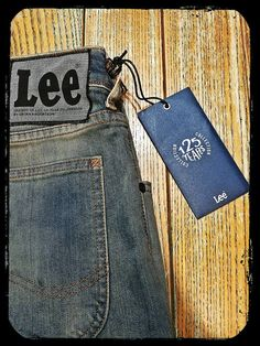 #lee #anniversario #limited #edition #jeans #community