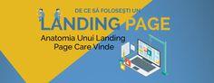 Anatomia Unui Landing Page Care Vinde [Infografic]