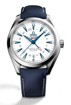 25 Best GMT watches 2016 images | Men's watches, Clocks