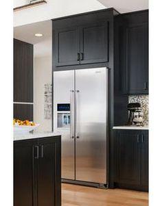 Die 31 Besten Bilder Von Side By Side Kühlschrank Etc Kitchen