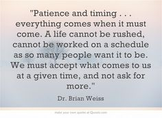 Dr. Brian Weiss wisdom