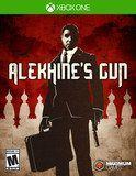 Alekhine's Gun - Xbox One, Multi, 351320