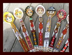 1 Decembrie, Measuring Spoons, Preschool, Handmade, Inspiration, Advent Calenders, Creative, Biblical Inspiration, Hand Made