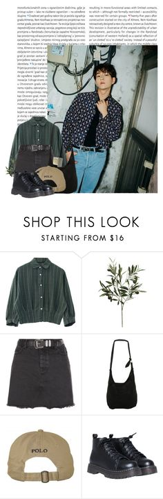 """""""Dynamite - Onew"""" by junhyk ❤ liked on Polyvore featuring Oris, New Look, Disney, kpop, shinee and onew"""