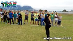 WPAA Youth Development Corporate Fun Day team building event in Cape Town, facilitated and coordinated by TBAE Team Building and Events Team Building Events, Team Building Activities, Cape Town, Good Day, Youth, Fun, Collection, Buen Dia, Good Morning