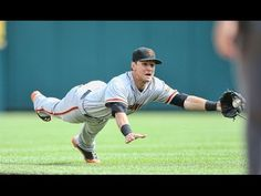 this kid!  Joe Panik 2014 Highlights