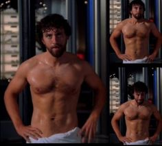 TJ Thyne  Hot Geek!!!!