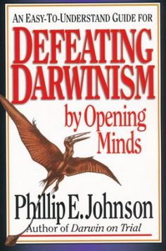 Defeating Darwinism by Opening Minds (Paperback)