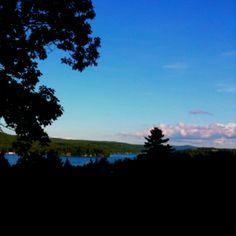Lake Winnipesaukee, NH - photo by MMaple