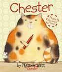 Chester par Mélanie Watt