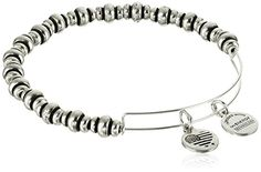 Alex and Ani Bangle Bar Nile Bangle Bracelet