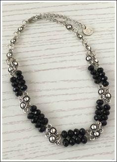 40x metal perlas spacer entre parte para joyas DIY bricolaje plateados flor 6mm