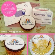 You can get a 10% discount off at @caketoppersltd with code RBB10 - all your yummy cupcake needs! . #caketoppers #baking #vanilla #fondant #promotional #fondant #cupcakes #cupcakestagram #cupcake #cupcakelover #cupcakefun #366project #tribalchat #kcacols #ukparentbloggers #blog #cakelover #cakestagram #discount #moneyoff