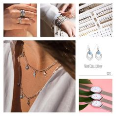 Wist je dat wij naast onze mooie lederwarenmerken ook mooie bijouxmerken verkopen? Zowel online als in onze winkel zijn wij superblij met iXXXi, Karma, Oozoo en Qoss ❤️ Karma, Collection, Jewelry, Fashion, Accessories, Moda, Jewels, Fashion Styles, Schmuck