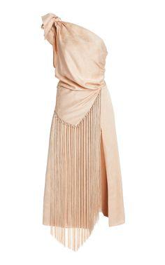 Wren Paisley Jacquard Dress by Jonathan Simkhai Simple Dresses, Nice Dresses, Formal Dresses, Maxi Dresses, Beautiful Dresses, Little Pink Dress, What Is Fashion, Jonathan Simkhai, Jacquard Dress