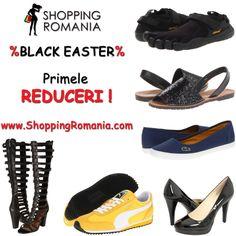 #sale #sales #reduceri #shopping #fashion Romania, Sandals, Shopping, Shoes, Black, Fashion, Moda, Shoes Sandals, Zapatos