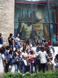 El museo Dalí de Figueres. Barcelona 2017, Montpellier, Concert, Summer Time, Museums, Recital, Festivals